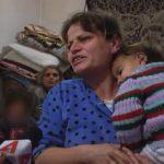 Drama e familjes nga Gjirokastra, fëmijët bien në gjumë edhe pa ngrënë (VIDEO)