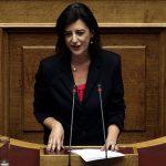 Deputetja greke mesazh prekës për vrasjen e shqiptarit në Korfuz
