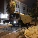 Shpërthejnë protestat kundër qeverisë në Greqi, flakë në Athinë e Selanik (FOTO)