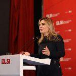 Monika mbledh LSI Gjirokastër, jep 'recetën' për të përmbysur Ramën: Mjaftojnë 10 minuta në ditë… (VIDEO)