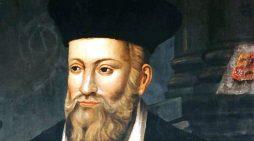 Parashikimet e frikshme të Nostradamusit për 2019: Tërmete dhe…