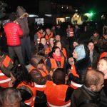 Opozita dublon studentët, nxjerr përkrahësit nëpër rrethe
