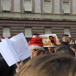 Të hënën PD-LSI i bashkohen protestës së studentëve: O sot o kurrë, të rrëzojmë Ramën