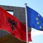Sondazhi i Komisionit Europian: 93% e shqiptarëve pro anëtarësimit në BE