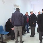Mungesa e mjekëve, pacientë nga 4 bashki i drejtohen spitalit të Gjirokastrës
