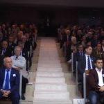 50 vjetori i Universitetit të Gjirokastrës, një ceremoni e padenjë nga ata që e rrënuan