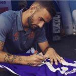 Anderlehti merr një vendim për ish-futbollistin e Luftëtarit