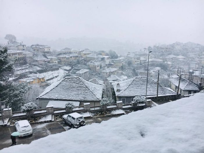 Prefektura Gjirokastër jep alarmin: Në orët e ardhshme do të përballemi me situata të pazakonta
