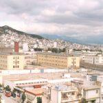 Si nëpër filma, dy shqiptarë arratisen nga burgu i sigurisë së lartë në Athinë