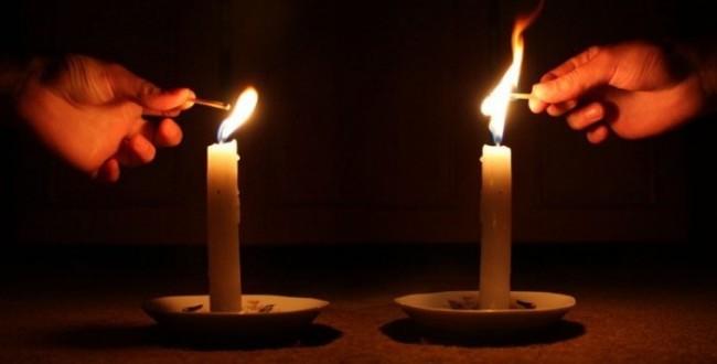 Nata e Vitit të Ri, shumë fshatra të Finiqit dhe Konispolit e kaluan pa drita