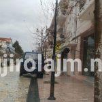 Grabitja e të vetmes bankë në Tepelenë, policia ngre postblloqe për autorët e maskuar