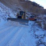 Dëbora 'mbërthen' Shqipërinë, ja gjendja e rrugëve në të gjithë vendin
