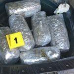 Greqi, shqiptari kapet në Artë duke transportuar drogë
