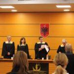 Vettingu, një hap drejt shkarkimit kreu i Gjykatës së Sarandës