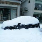 Gjirokastra e izoluar nga dëbora, prefekti jep 8 rekomandime për situatën emergjente