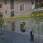 Policia e Gjirokastrës konfirmon grabitjen e bankës në Tepelenë, por jo shumën e parave: Ishte një person i maskuar…