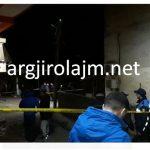 VIDEO/ Ja ku ndodhi shpërthimi me tritol që tronditi Gjirokastrën