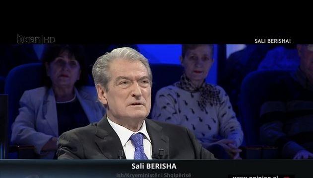 'Çmendet' Berisha: Jam pro kërkimit të naftës në Zagori