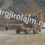 Moti i keq, rikthehen problemet në Gjirokastër. Shihni çfarë ndodh te Uji i Ftohtë (FOTO)
