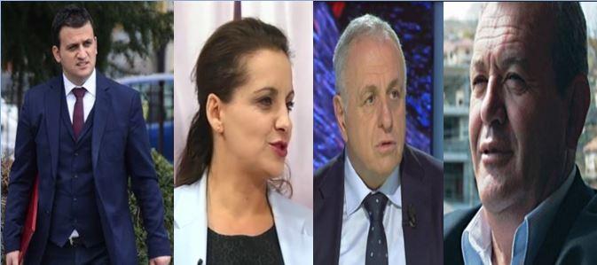 Emergjenca në Gjirokastër, Golemi u 'përvishet' opozitarëve: Është e lehtë të japsh leksione nga zyrat e ngrohta