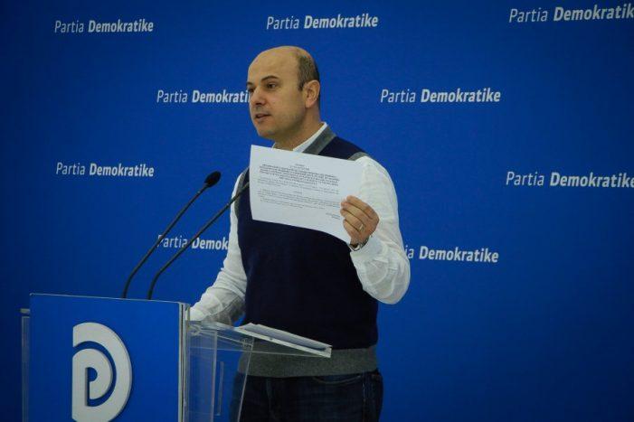 Dhëndri i Berishës: Kërkimet për naftë në Zagori, aferë korruptive e kryeministrit Rama