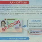 Skadojnë kartat e identitetit për 1.4 milion shqiptarë, ja si duhet të veproni