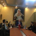 Ikin nga Gjirokastra, zgjedhin Kukësin. Gjici prezanton dy futbollistët që i bleu Tavos