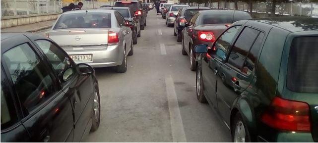 Ikin emigrantët, ka radhë në Kakavijë (VIDEO)