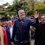 Ndryshimet në qeveri, Flamur Golemi ka një mesazh për Mirela Kumbaron dhe Bledi Çuçin