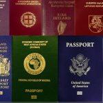 Këto janë pasaportat më të fuqishme dhe të dobëta në botë për vitin 2019