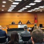 Shkarkohet nga detyra kryetari i gjykatës së Sarandës, Alltun Çela