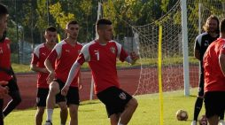 Gjirokastër, Luftëtari merr në ekip një futbollist të Skënderbeut