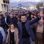 Çfarë tha Lulzim Basha në Gjirokastër. Fjalimi i plotë i kreut të opozitës