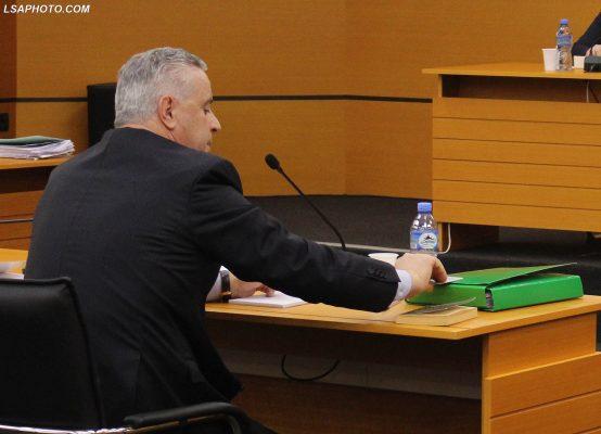 Vettingu i 'bën zbor' gjyqtarit të vitit '97 në Gjirokastër. Bleu shtëpi me para borxh nga një biznesmen dhe qëlloi me armë pas sulmit të lazaratasve