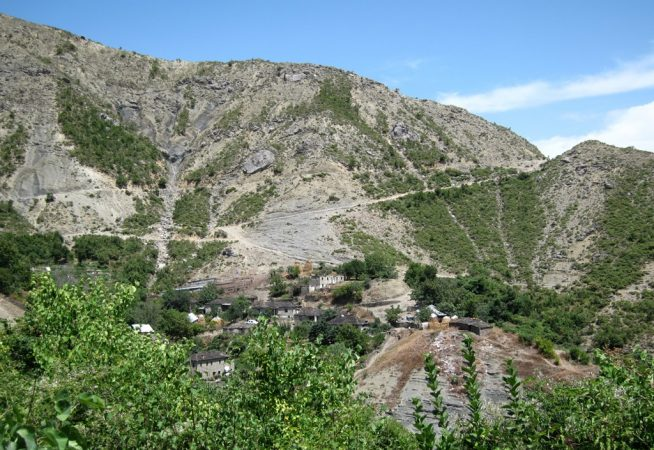 Zhdukja e mistershme e dy personave në Tepelenë e Përmet, ja dyshimet e para