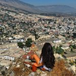 Ja sa turistë e vizituan Gjirokastrën gjatë vitit 2018