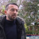 E nisi me fitore që në ndeshjen e parë, trajneri i ri i Luftëtarit tregohet modest:  Thjesht vura skuadrën në pozita pune