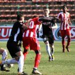 Superliga, Luftëtari pret Teutën të shtunën në Gjirokastër