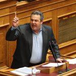 Ish-ministri grek: Shqipërisë nuk i trembemi, me Shkupin kemi 20 minuta punë