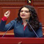 Elisa Spiropali citon shprehjen e Çerçiz Topullit dhe bën një deklaratë të fortë: Hidheni në kosh opozitën!