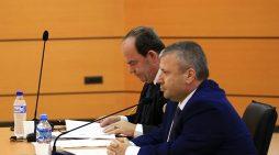 Gole Tavo i jep drejtimin e Luftëtarit ish-gjyqtarit të shkarkuar nga vettingu?