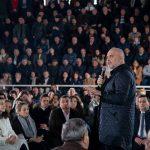 Takimi në Gjirokastër, Rama: Lazarati ishte republika për faqe të zezë e kanabisit