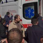 6 të plagosur nga gazi lotsjellës para Kryeministrisë, shihni çfarë ndodh mes turmës (VIDEO)