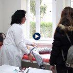 Gripi 'mbërthen' Gjirokastrën, 2800 vaksina në 4 muaj (VIDEO)