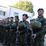 Udhëzimi/ Ushtarakët mund aplikojnë për t'u bërë policë, ja kriteret