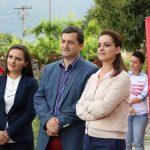Prapaskenat/ Pse Vangjel Tavo dhe Zamira Rami përbuzën protestën e PD-së në Gjirokastër