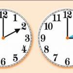 Nesër ndryshon ora, zgjatet dita, por më pak gjumë