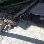 Plasin ujërat e zeza në Gjirokastër, banorët tek 'Blloku i Furrave' apelojnë për ndihmë (FOTO)
