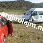 Aksidenti i rëndë në Tepelenë, ja kush janë 9 të plagosurit (EMRAT)