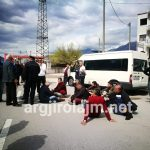 Protesta në Gjirokastër, pse nuk kanë plotësisht të drejtë shoferët e autobusave